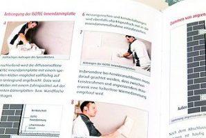 Ratgeber-Fachbuch bei Feuchteschäden