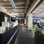 Zalando Innovation Lab und Food Court