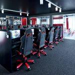 Amerikanisches Videospiel- und eSports-Unternehmen