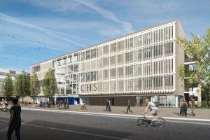 Umgestaltung der Carl-Hahn-Schule in Wolfsburg hat begonnen