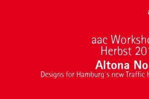Altona Nord: Designs for Hamburg's new Traffic Hub