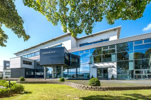 Haworth in Bad Münder konnte den Umsatz im vergangenen Jahr auf nahezu 86 Millionen Euro steigern.