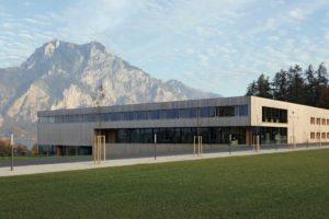 architecture from Vorarlberg