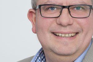 Lars Wettern ist neuer Außendienstmitarbeiter bei Käuferle.
