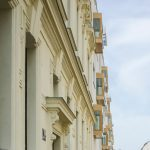 Wohnbau GSG in Wien