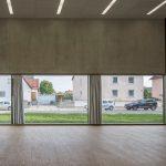 Neubau Pfarrheim Herz Jesu, Ingolstadt