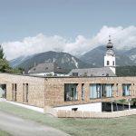 Kindergarten Kinderkrippe Haus im Ennstal