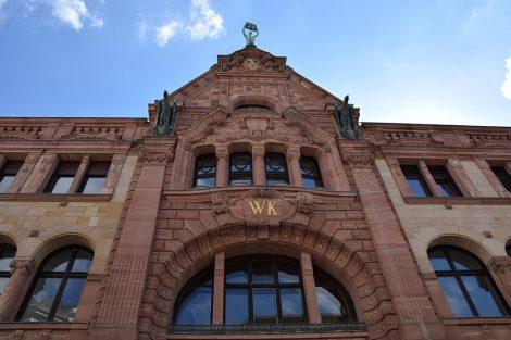 Revitalisierung Pressehaus Wiesbaden