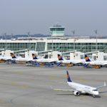 LAMILUX hat beim Terminal-Neubau des Münchner Flughafens die sicherheits- und komfortrelevanten sowie energieeffizienzsteigernden Gebäudesteuerungen für den natürlichen Rauch- und Wärmeabzug (RWA), die natürliche Be- und Entlüftung sowie den Sonnenschutz
