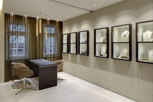 Juwelier Stroh - Schmuckvoll und modern