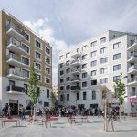 WAS - Wohn- und Geschäftsareal Seestadt Aspern