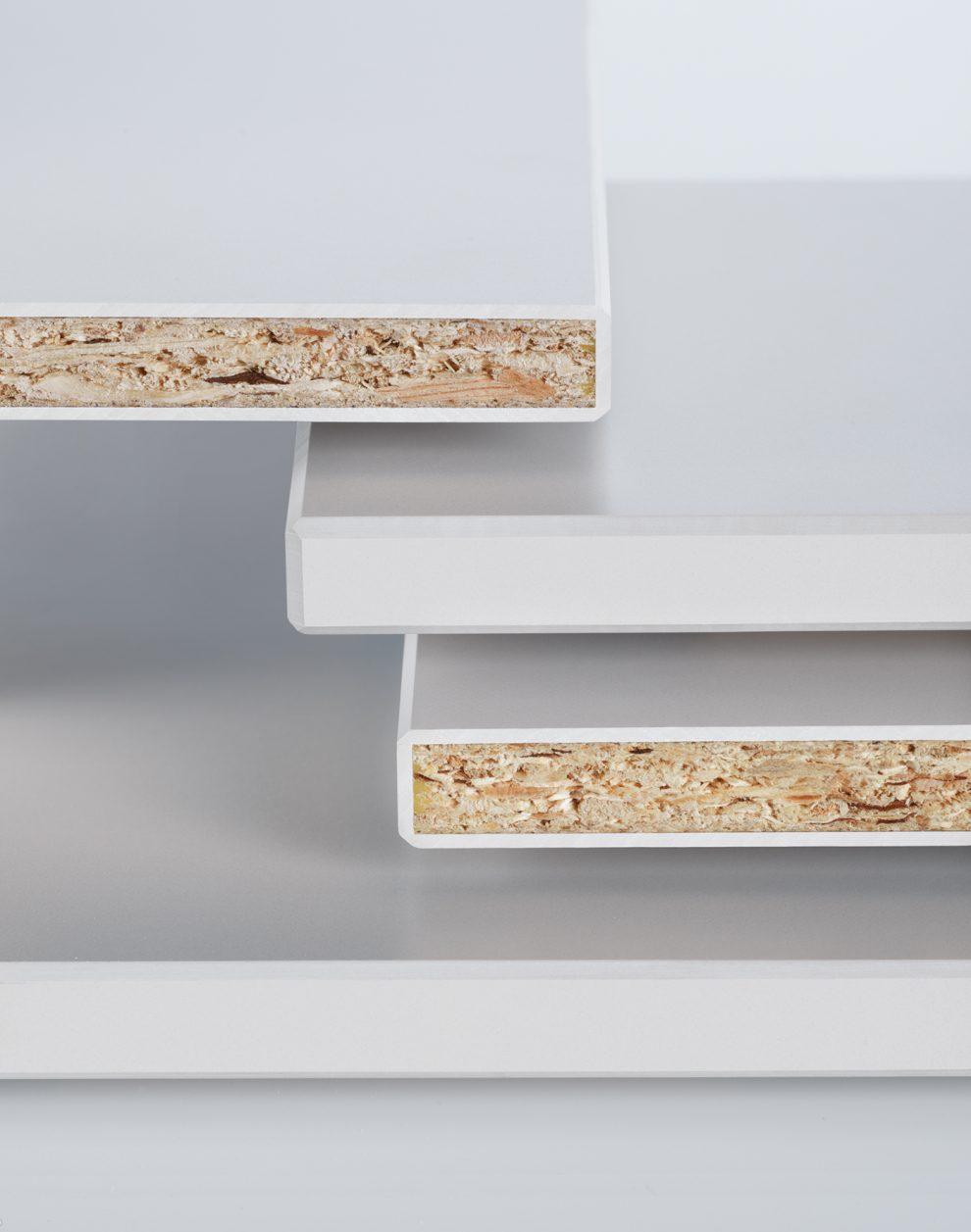 Duropal SolidColor XTreme – die ideale Symbiose von Oberfläche und Produktkern!