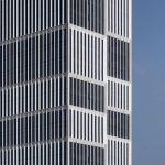 Fertigstellung Bürohochhaus AND in Istanbul