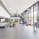 Moderne Berufsschule ermöglicht zukunftsfähige Ausbildung