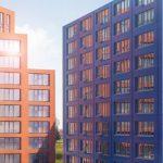 Die HUECK Fensterfassade ist ein maßgebliches Ele-ment der architektonischen Eleganz der neuen Wohn-gebäude in London-Leamouth