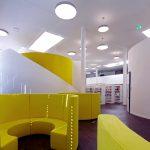 Neubau des Campus Hamm für die Hochschule Hamm-Lippstadt