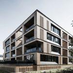 IBA Hybrid House
