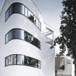 Wohn- und Bürohaus Striegel