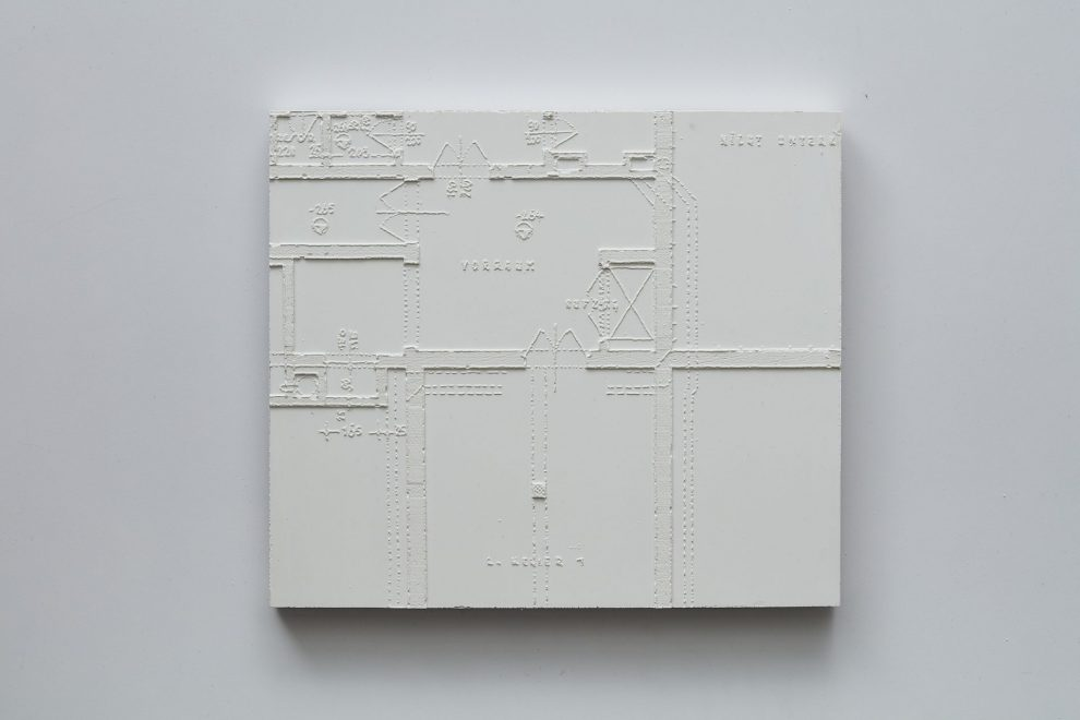 Architecture as Evidence at the CCA