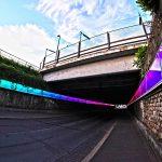 Goethetunnel Mainz
