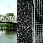 Hochwasserpumpwerk Mainz