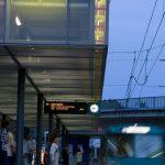 U-Bahnstation Heddernheim