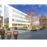 Humboldt-Gymnasiums in Bad Pyrmont
