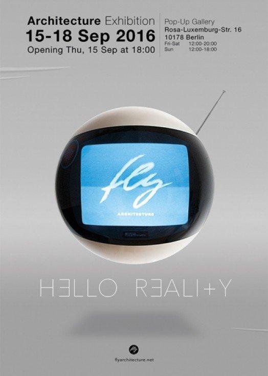 Hello Reality