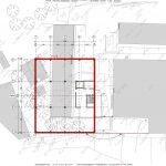 Lage des neuen Laborgebäudes auf dem Firmengelände der OTTO FUCHS KG.