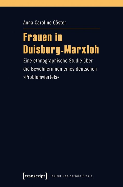 Frauen in Duisburg-Marxloh