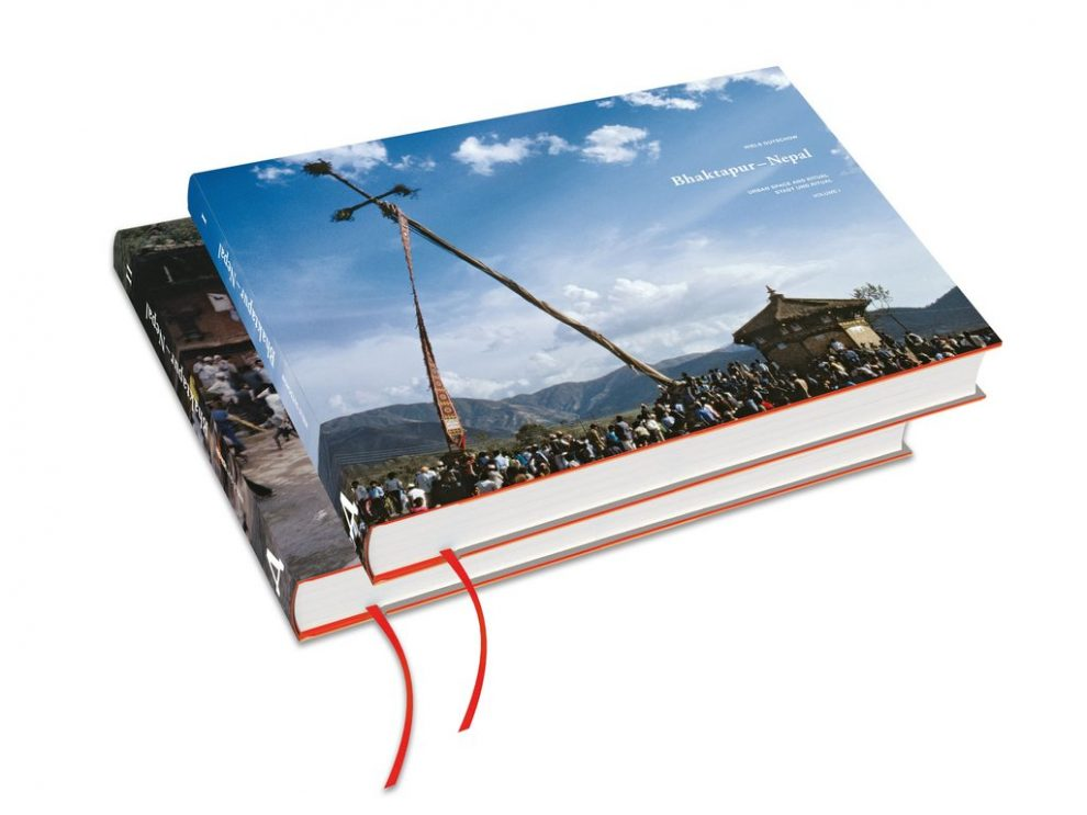 Bhaktapur – Nepal