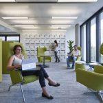 Eröffnung Deutschlandzentrale Microsoft