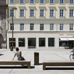 IBK - Neugestaltung Maria-Theresien-Strasse