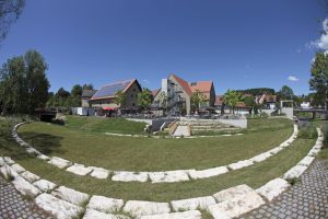 Kulturmühle in Rechberghausen