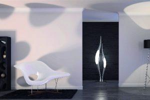 Mit Nomastyl Pure bietet NMC eine weitere überzeugende Gestaltungslösung für den designorientierten Innenausbau.