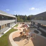 Elementary and High School Stuttgart in Böblingen