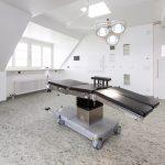 OP-Zentrum der Staufenklinik in Göppingen