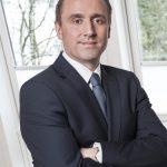 Till Reine ist Leiter Public Affairs & Produktmanagement Nachhaltige Gebäudetechnologien bei der Velux Deutschland GmbH