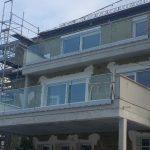 Renovierung einer Stadtvilla im schwäbischen Kirchheim
