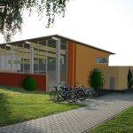 Neubau einer Einfach- Sporthalle 15x27x5,5m mit Nebenräumen an der Grundschule in Emmerke