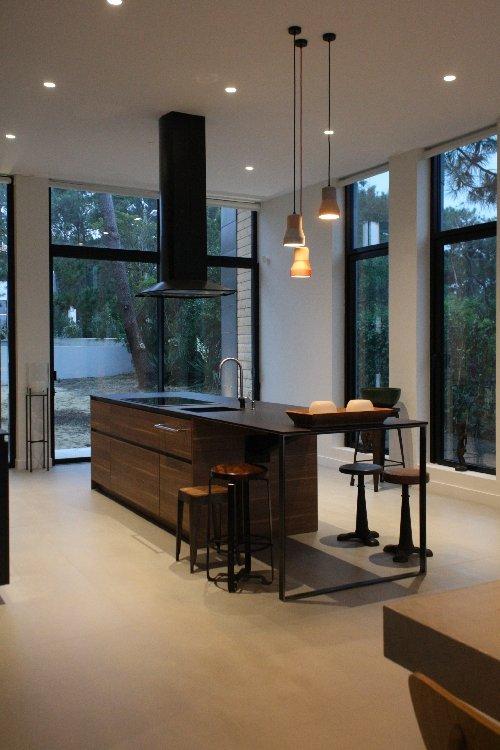 LEICHT KÜCHEN AG LEICHT Küche als zentraler Familientreffpunkt ...