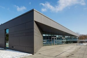 Dreifachsporthalle Rothenburg o. d. Tauber