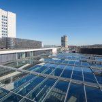 Glasarchitektur für Großprojekte