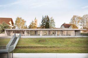 Pestalozzischule Leonberg