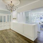 Altbau-Charme und moderne Innenausbau stilsicher kombiniert