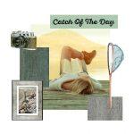 Catch of the Day   Auszug aus der Social Media Kampagne von Pfleiderer