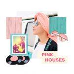 Pink Houses   Auszug aus der Social Media Kampagne von Pfleiderer