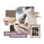 River Deep Mountain High   Auszug aus der Social Media Kampagne von Pfleiderer