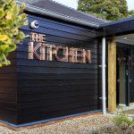 Im Chewton Glen kann man jetzt auch Kochen lernen mit Neolith®