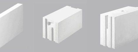 Ob Planbauplatten, Plansteine oder PORIT XL Planelemente: PORIT Porenbeton bietet für jeden Anwendungsbereich das passende Produkt - einschließlich zahlreicher Ergänzungsstücke.
